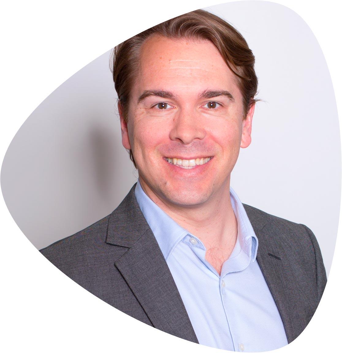 Mathieu Boileau hypnothérapeute paris
