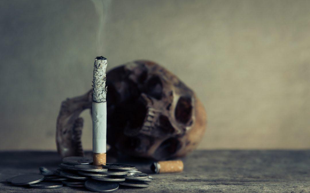 Quel est le coût d'une séance d'hypnose anti-tabac ?