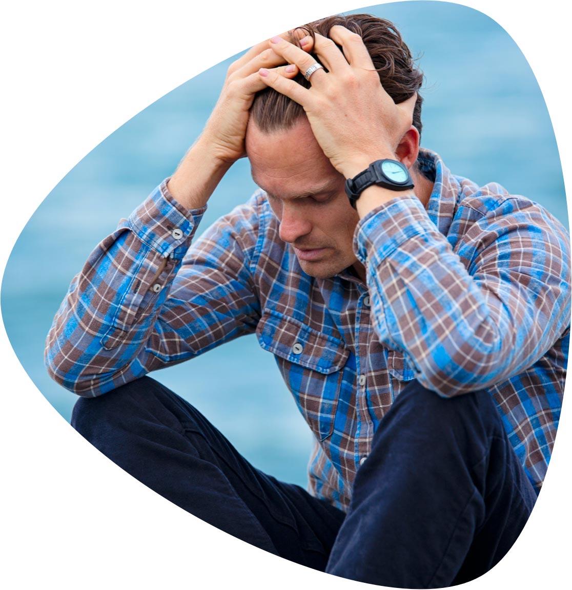 service réduire son stress grâce à l'hypnothérapie