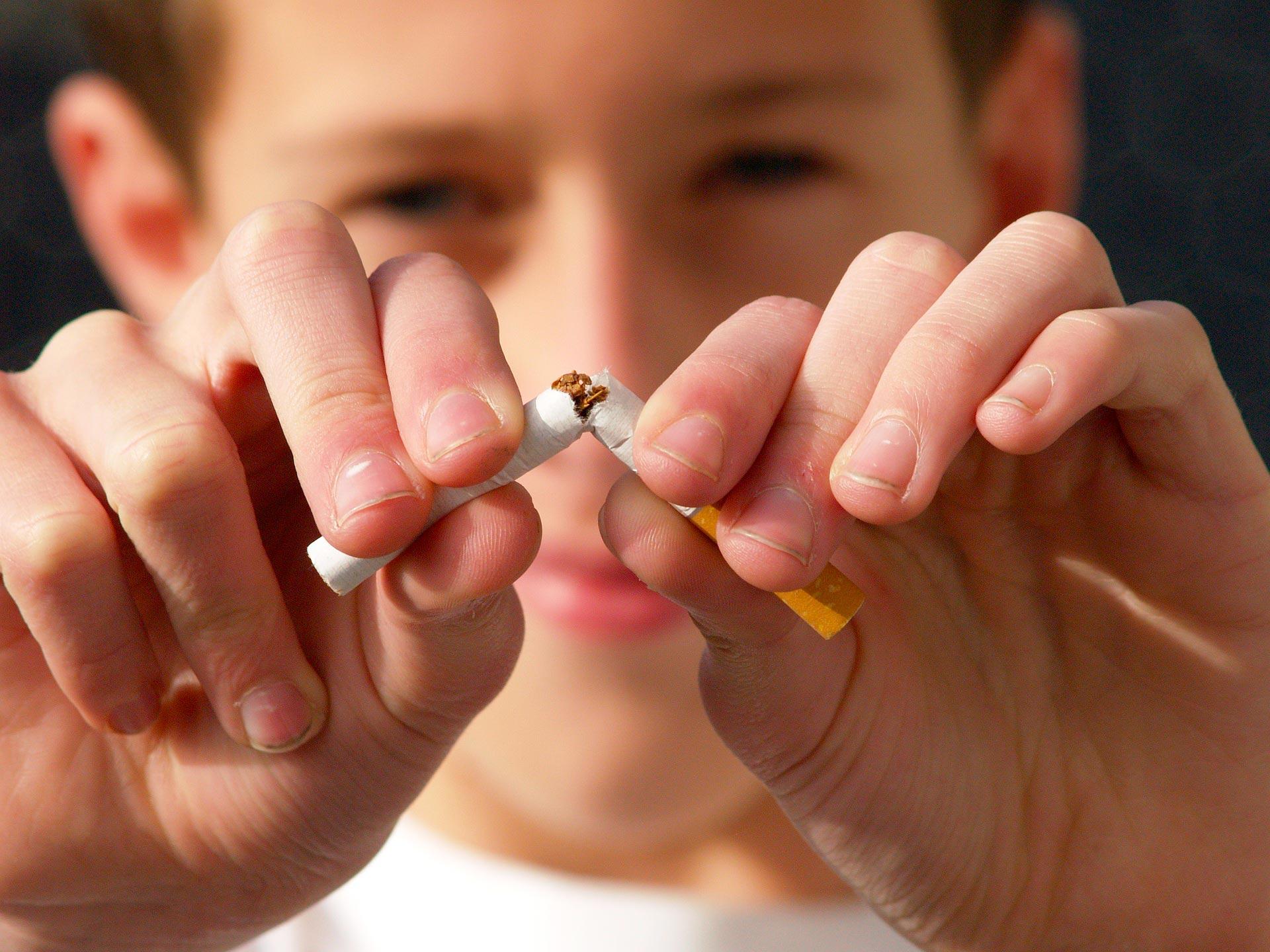 hypnothérapie tabac