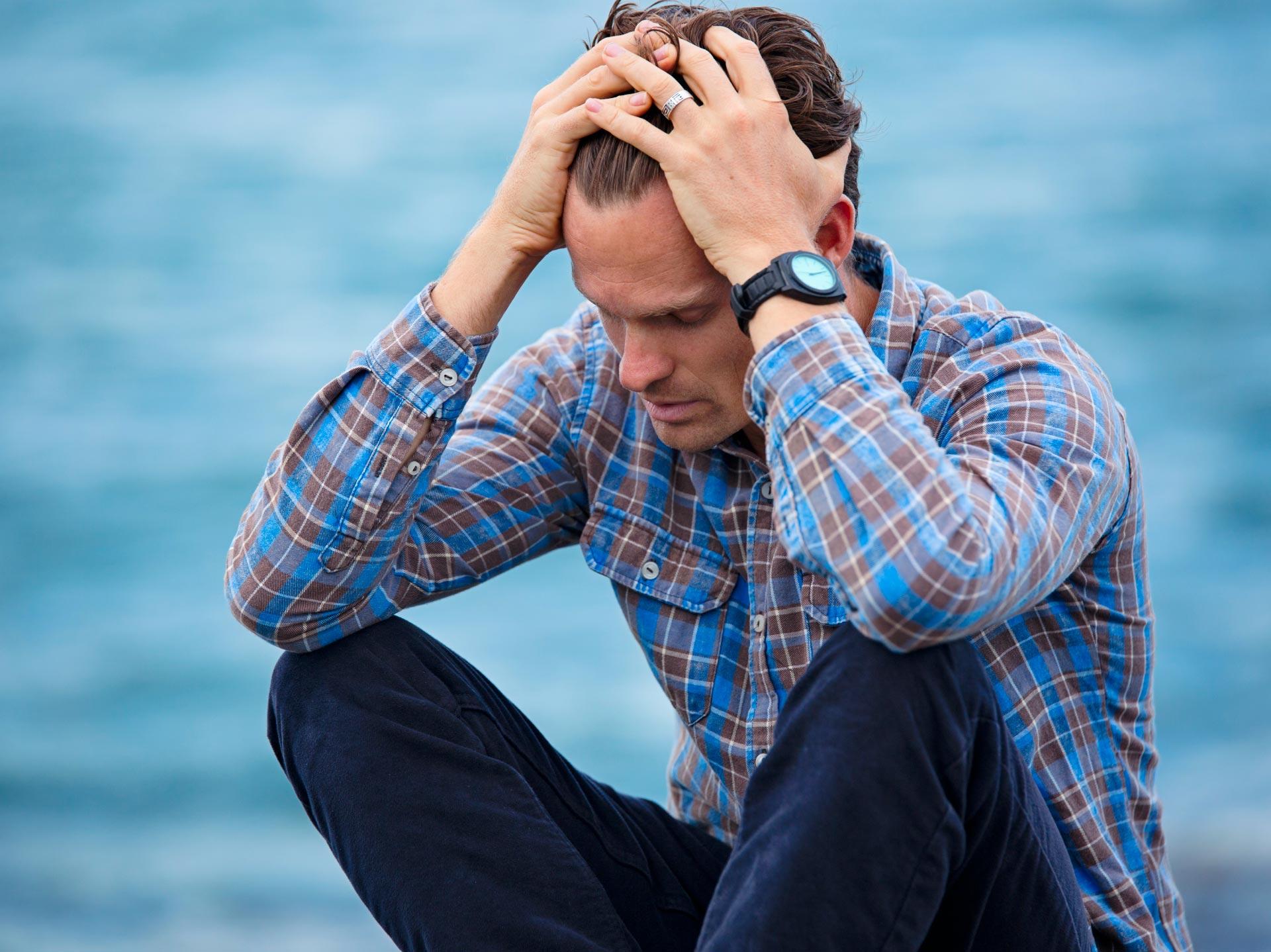 hypnothérapie service stress