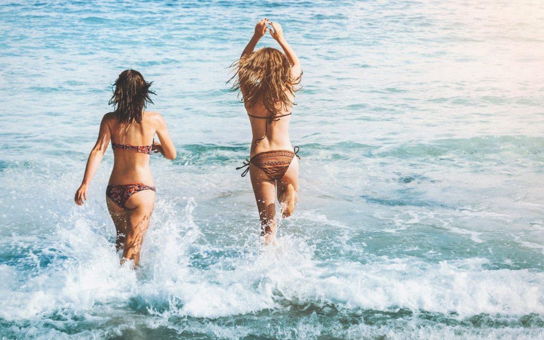 Retrouvez la sérénité dans l'eau : choisissez l'hypnothérapie contre l'aquaphobie !
